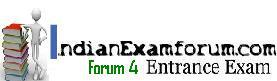 Indian Exam Forum