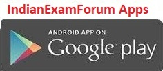 Indianexamforum apps